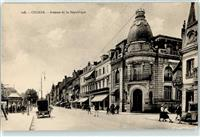 Colmar Avenue de la Republique