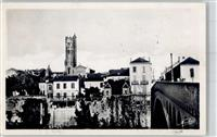 Villeneuve-sur-Lot 1954 Kirche St. Catherine