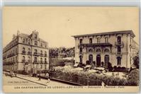 Luxeuil-les-Bains Grand Hotel  Lure