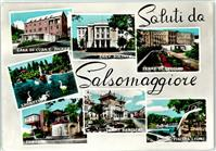 Salsomaggiore Terme Schwimmbad Hotel Preissenkung