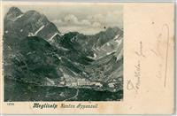 Appenzell 1901 Appenzell