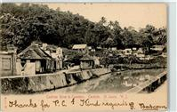 Fort-de-France 1905 Castries St- Lucia Martinique
