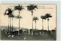 Fort-de-France 1905 Denkmal Martinique