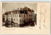 Bottmingen 1899 Schloss Bottmingen
