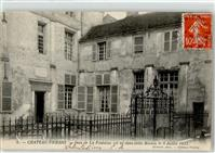 Chateau-Thierry 1908 Château-Thierry