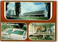 Pistyan Schwimmbad Hotel Pistyan / Piestany (Stadt)
