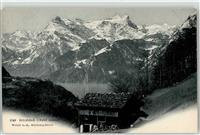 Isenthal Uri Rotstock Chalet Suisse