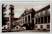 Coimbra Universidade Via Latina