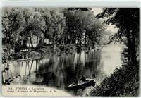 Poissy 1911 Seine Saint-Germain-en-Laye