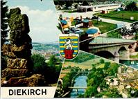 Diekirch Luxemburg