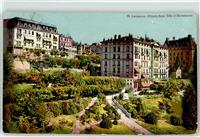 Lausanne 1910 Hotel