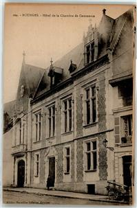 Bourges Hotel