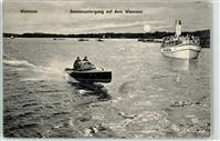 1000 Wannsee 1911 Wannsee