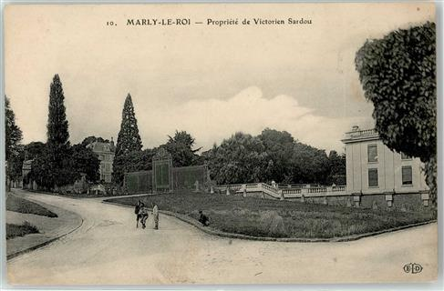 Marly-le-Roi Saint-Germain-en-Laye