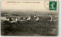 Chanteloup 1915 Parthenay