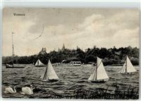 1000 Wannsee 1913 Wannsee