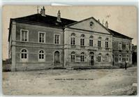 Noroy-le-Bourg 1914 Rathaus Feldpost WK I Vesoul