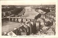 Angers Angers Pont * / Angers /Arrond. d Angers