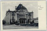 Fuerth Bayern Fuerth Theater * 1930 Fuerth