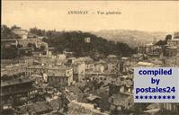 Annonay Annonay  * Annonay