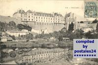 Thouars_ Deux-Sevres Thouars Chateau x