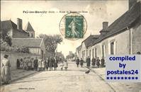 Fay-les-Marcilly Fay-les-Marcilly Aube Route Nogent-sur-Seine x Fay-les