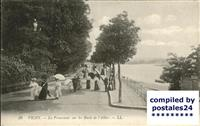 Vichy Allier Promenade
