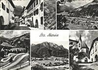 Sta Maria Muestair  / Sta. Maria Val Muestair /Bz. Inn