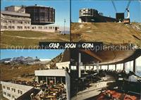 Laax Crap Sogn Gion Hotel und Panorama Restaurant Laax GR
