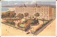 Nice Alpes Maritimes Grand Hotel des Palmiers Nice