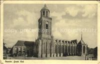 Deventer Groote Kerk Kirche Deventer
