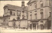 Chaumont Chaumont Lycee x