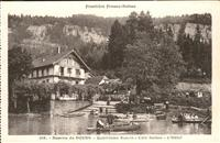 Doubs Quatrieme Bassin Hotel Boot