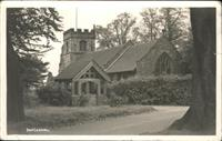 Barlaston & Oulton Church Stafford