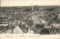Compiegne Panorama /  /