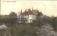 Gorgier Chateau Schloss Gorgier