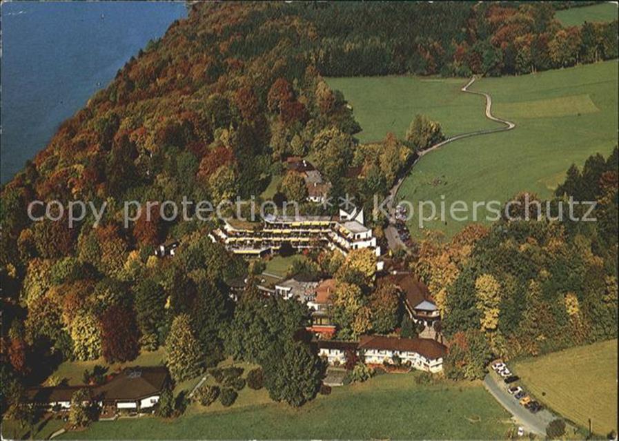 Ambach Muensing Wiedemann Kurhotel Sanatorium am Starnberger See ...