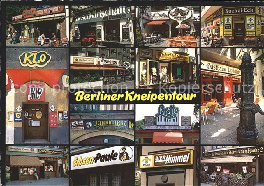 kneipentour berlin