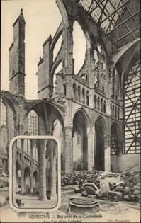 Soissons Soissons Cathedrale *