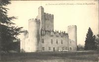 Langon Langon Chateau Roquetaillade *
