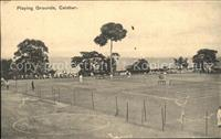 Calabar Playing Grounds  Nigeria
