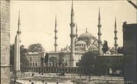 Istanbul Constantinopel Mosque