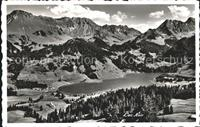 Lac Noir Schwarzsee FR Panorama Hotel Gypsera Fribourg
