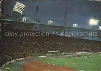 Stadion XX. Olympiade 1972 Muenchen  Stadion