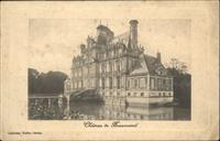 Beaumesnil Eure Chateau x Beaumesnil
