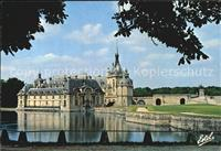 Chantilly Chateau Chantilly