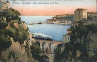 Monaco Ravin Sainte-Devote