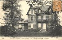 Cernay Ermont Chateau Chalet Ermont
