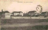 Chatellerault Panorama Hospital Chatellerault
