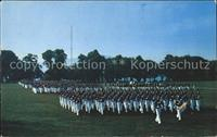 Militaria Cadet Parade West Point N.Y.  Militaria